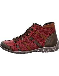 Remonte R3486, Sneakers Hautes Femme