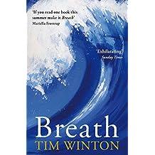 Breath: Film Tie-In (English Edition)