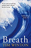 Breath: Film Tie-In (English Edition)