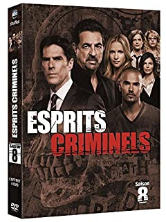 Esprits criminels - Saison 8 (B00FAT849K) | Amazon Products