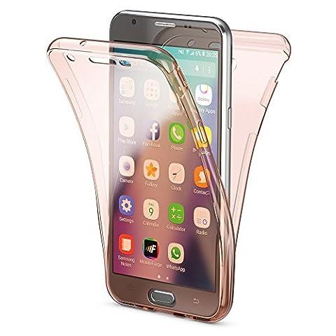 Samsung J 5 Telephone - Samsung Galaxy J5 2017 US Model Coque