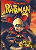 RAT-MAN IN CROATO BROSSURATO N.4 - VELIKI RATZINGA