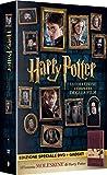 Cofanetto Harry Potter/ Moleskine (8 DVD)