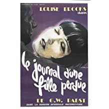 Diary of a Lost Girl Poster (11 x 17 Inches - 28cm x 44cm) (1929) French Style A