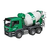Bruder 03710 Man Tgs Cement Mixer Truck
