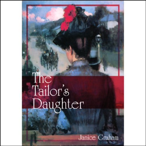 The Tailor's Daughter  Audiolibri