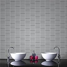 Graham and Brown - Papel pintatdo decorativo, color Gris