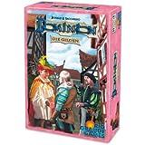 Rio Grande Games 22501403 - Dominion Erweiterung- Die Gilden, Strategiespiel