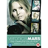 Veronica Mars: The Complete Collection