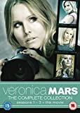 Veronica Mars: The Complete Collection [Edizione: Regno Unito] [Edizione: Regno Unito]