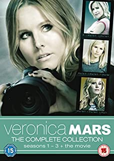 Veronica Mars - The Complete Collection [DVD] (B00JLBVA9Y) | Amazon Products