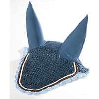 Usg Bonnet de protection d'oreilles en coton avec élastique Double Cordes
