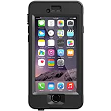 LifeProof Nuud - Funda para Apple iPhone 6, color negro