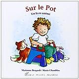 Sur le pot - Un livre animé