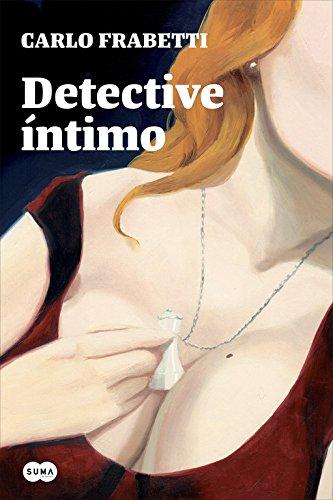 Detective íntimo (Nuevas voces) por Carlo Frabetti