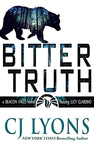 BITTER TRUTH: a Beacon Falls Thriller featuring Lucy Guardino (Beacon Falls Cold Case Mysteries Book 5) (English Edition) Fall Hard Case