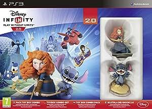 Infinity 2: Starter Pack