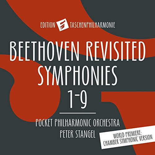 Beethoven Revisited: Symphonie...