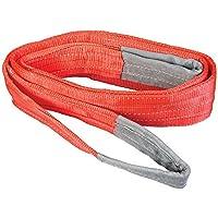 Silverline 250330 Hebeband, 5 t 3 m