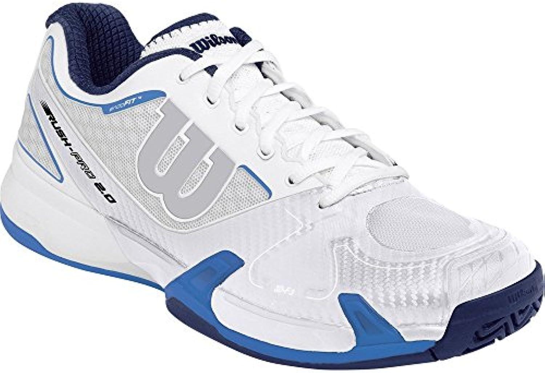 Wilson Rush Pro 2. Zapatillas de tenis para hombre UK 12 Eur 47 1/3 Tenis Zapatos  -