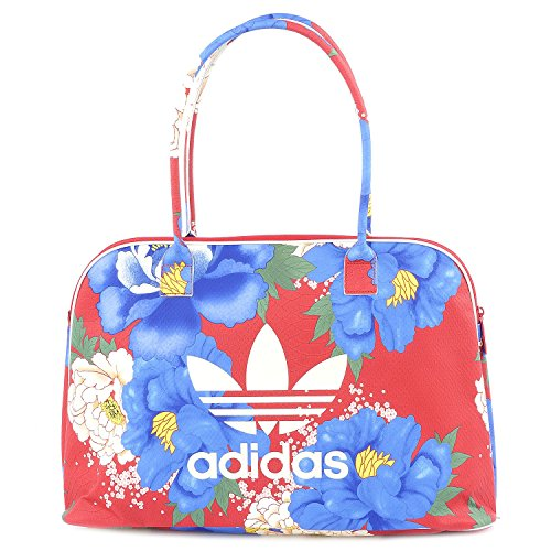 adidas Damen C O Shopper B Tasche, Mehrfarbig-(MULTCO, NS