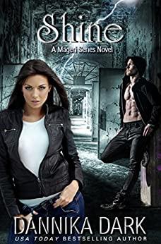 Shine (Mageri Series Book 5) (English Edition) par [Dark, Dannika]
