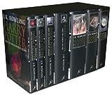 Harry Potter Box Set, Books 1 - Adult Cloth by J. K. Rowling (November 19,2007) - Raincoast Books (November 19,2007)