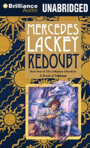 Redoubt The Collegium Chronicles Valdemar Series