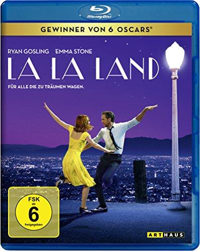 Preisvergleich Produktbild La La Land [Blu-ray]