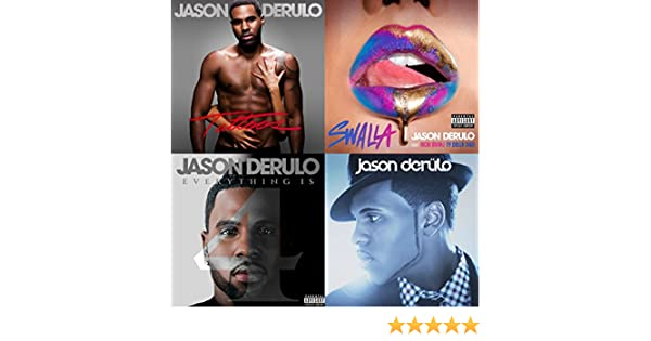 Jason Derulo's Top Songs by Jason Derulo on Amazon Music - Amazon co uk