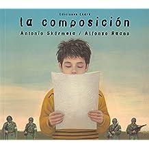 COMPOSICION, LA (Libros de América)