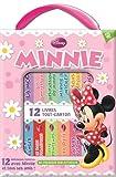 12 délicieuses histoires avec Minnie et tous ses amis !