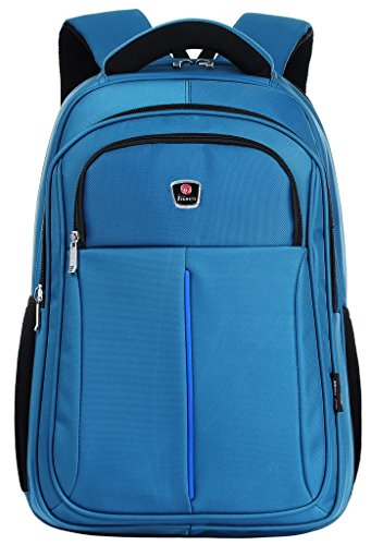 Binlion Taikes Laptop Backpack Up To 17-Inch Blue35