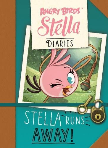 Stella runs away!
