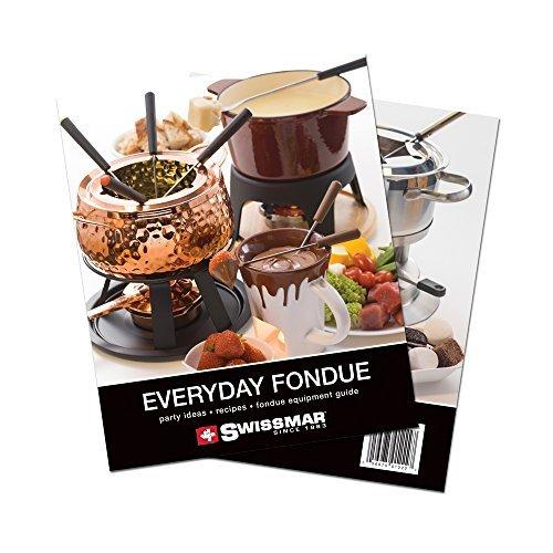Swissmar Fondue Recipe Book by Swissmar