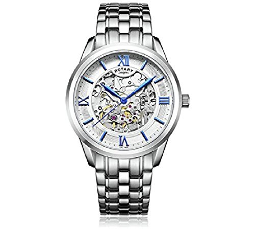 ahl Skelett Armband Armbanduhr ()