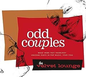 Odd Couples -.. -Digi-