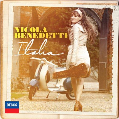 Tartini: Sonata In G Minor (Devil's Trill) II. Allegro