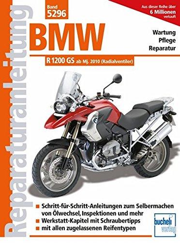 BMW R 1200 GS - ab Modelljahr