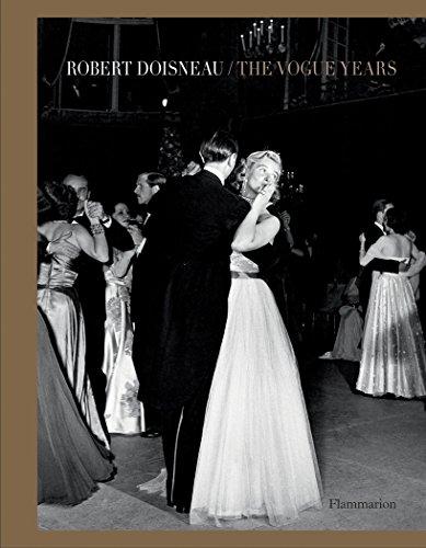 [PDF] Téléchargement gratuit Livres Robert Doisneau: The Vogue Years