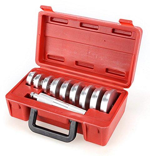 Achse Dichtungen Werkzeug, Radlager Werkzeug 10installieren Driver Kit (Drucken Spinner)