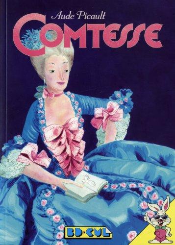 La Comtesse par Aude Picault
