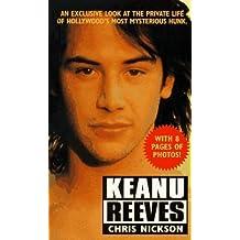 Keanu Reeves by Chris Nickson (1996-09-03)