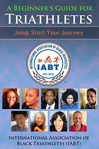 A Beginner's Guide For Triathletes: Jump Start Your Journey (English Edition) por Dr. Tekemia Dorsey