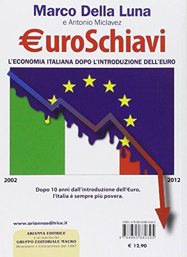 Zoom IMG-1 euroschiavi dalla truffa alla tragedia