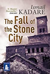 The Fall of the Stone City (Large Print Edition)