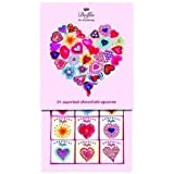 Dolfin Schokolade 24er Geschenkpackung L'Amour