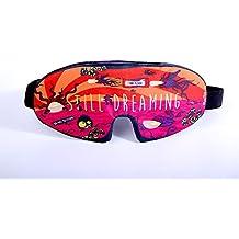 Madtrip Still Dreaming - Sleeping Eye Mask - Pink Version