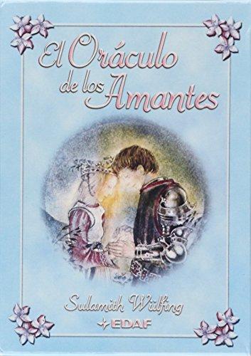 Oraculo de los amantes,el (Tabla de Esmeralda-Kits) por Sulamith Wulfing
