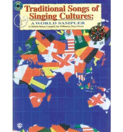 traditional-songs-of-singing-cultures-a-world-sampler-book-cd-paperbackenglish-multiple-languages-co